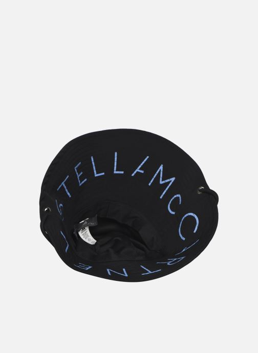 Chapeaux adidas by Stella McCartney Asmc Bucket Hat Noir vue face