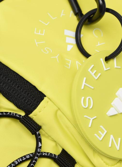 Borse adidas by Stella McCartney Asmc Bumbag Giallo immagine sinistra