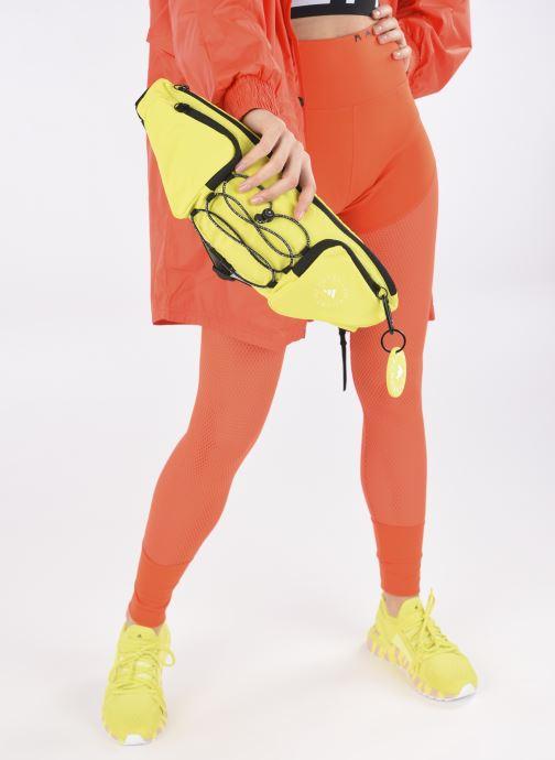 Borse adidas by Stella McCartney Asmc Bumbag Giallo immagine dal basso