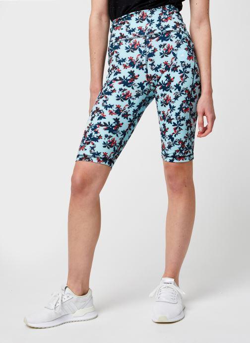 Vêtements adidas by Stella McCartney Asmc Tpr Cycl P Bleu vue détail/paire