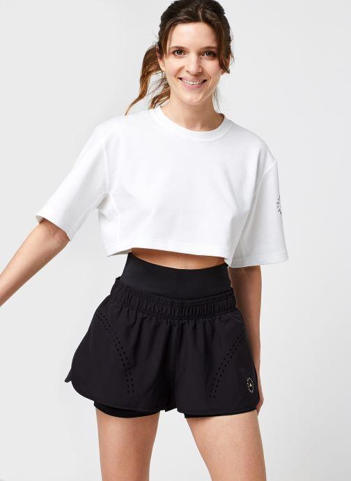 Vêtements Accessoires Asmc Crop Tee