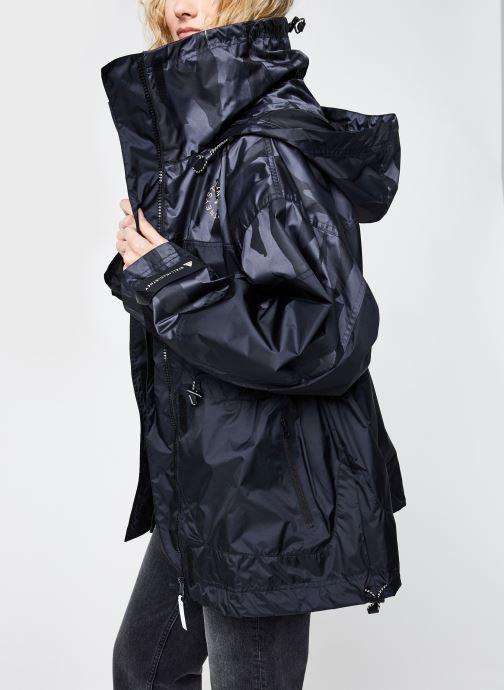 Kleding adidas by Stella McCartney Asmc Tpa W Jkt Zwart detail