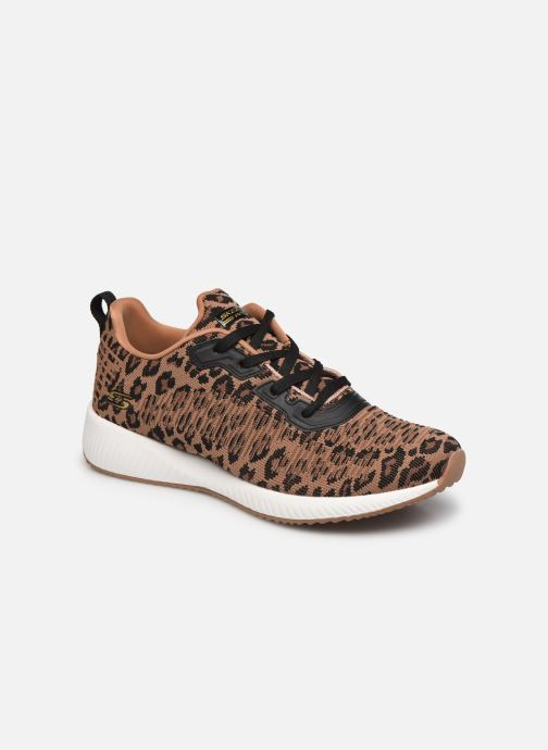 Sneakers Skechers BOBS SQUAD MIGHTY CAT Bruin detail