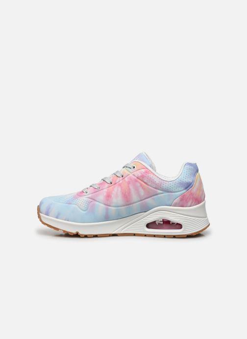 Sneaker Skechers UNO N mehrfarbig ansicht von vorne