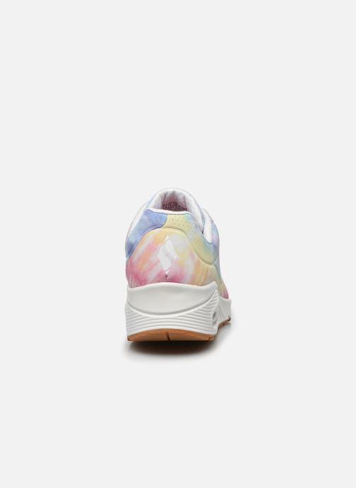 Sneaker Skechers UNO N mehrfarbig ansicht von rechts