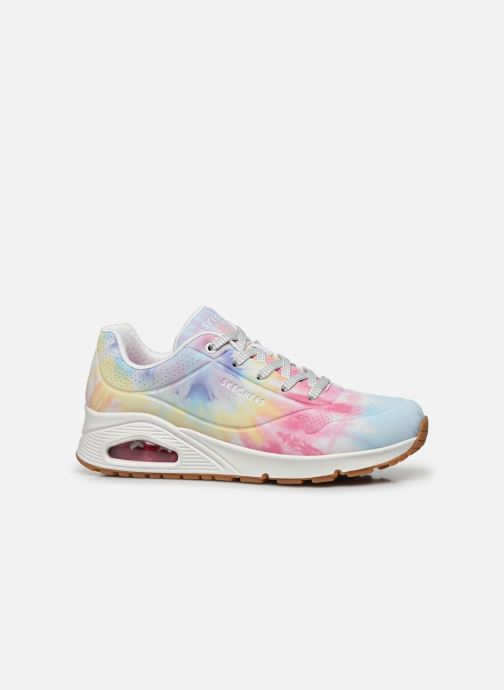 Sneaker Skechers UNO N mehrfarbig ansicht von hinten
