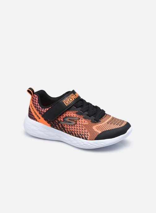 Sneaker Skechers Go Run 600 N schwarz detaillierte ansicht/modell