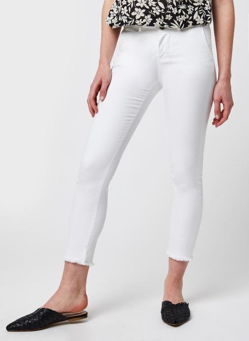 Pantalon slim - Cloee Crop