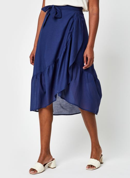 Vêtements School Rag Joly Bleu vue détail/paire