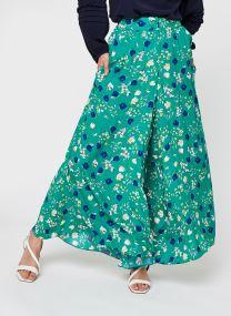 Green Poppy Flowers