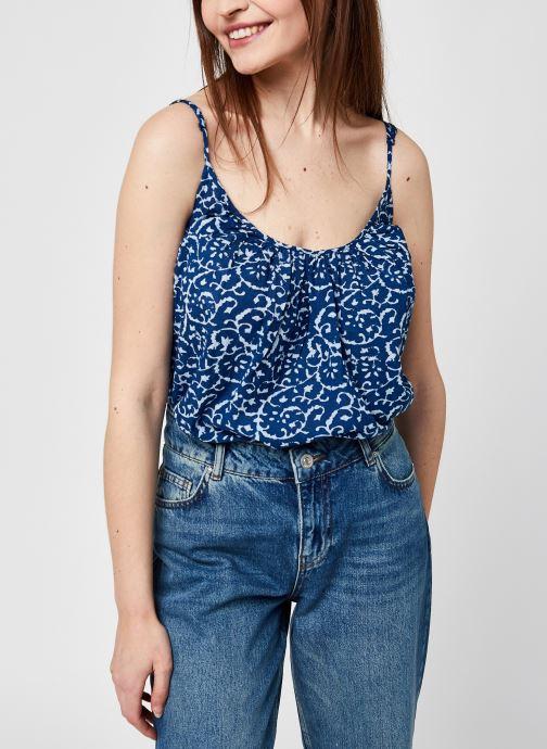 Vêtements Accessoires Tambie Indigo