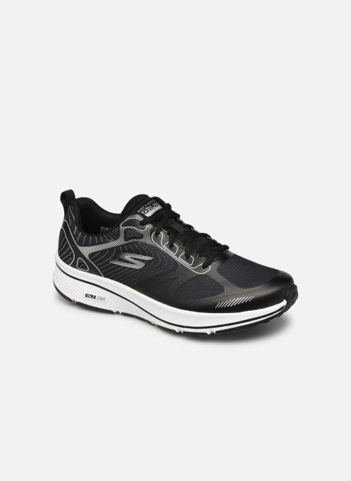 Chaussures de sport Skechers GO RUN CONSISTENT M Noir vue détail/paire