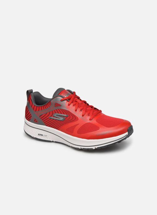 Zapatillas de deporte Skechers GO RUN CONSISTENT M Rojo vista de detalle / par
