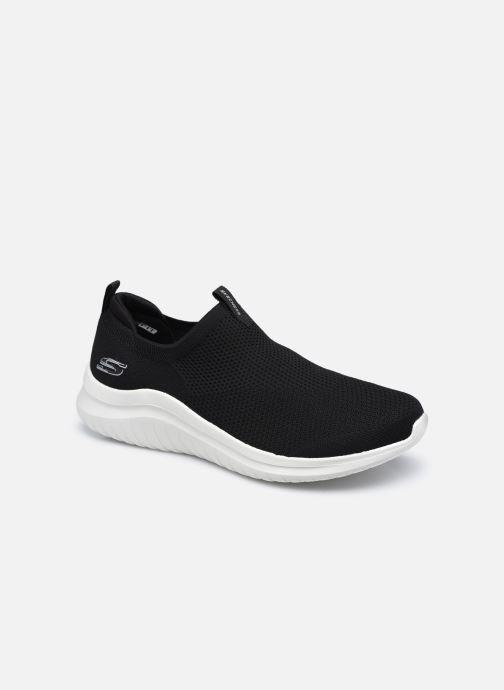 Sneaker Skechers ULTRA FLEX 2.0 KWASI schwarz detaillierte ansicht/modell