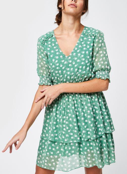 Vêtements Jolie Jolie Petite Mendigote Maddy Vert vue détail/paire