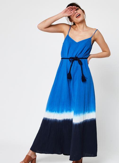 Vêtements Jolie Jolie Petite Mendigote Souanne Bleu vue détail/paire