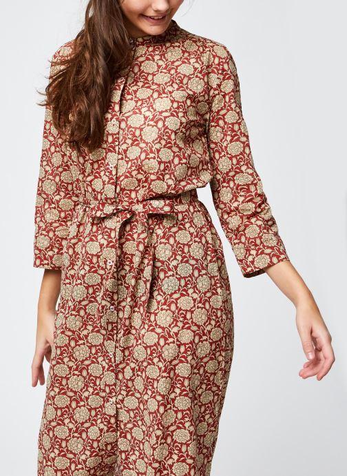 Abbigliamento Jolie Jolie Petite Mendigote Tamara Vododara Multicolore vedi dettaglio/paio