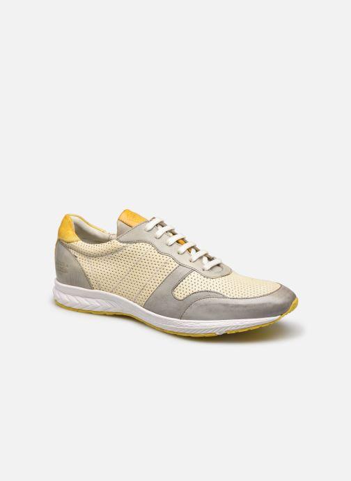 Sneakers Melvin & Hamilton Blair 11 Bianco vedi dettaglio/paio