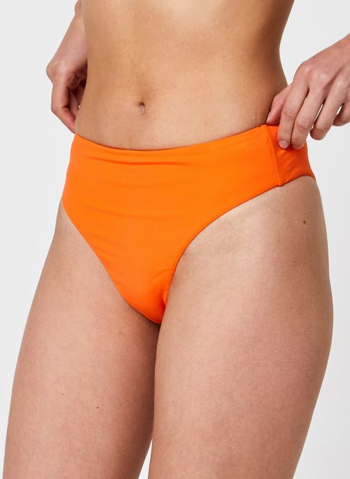 Abbigliamento Accessori High Waisted Wide Side Pant