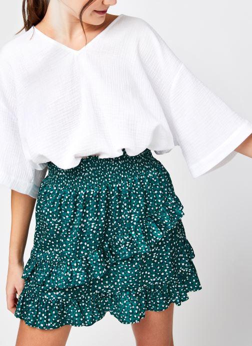 Blouse - Double Cloth