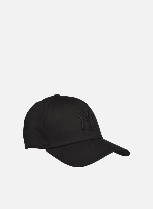 Kappe New Era League Essential 39Thirty schwarz detaillierte ansicht/modell