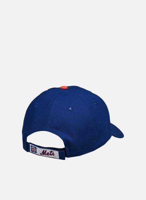 Kappe New Era Mlb The League blau schuhe getragen