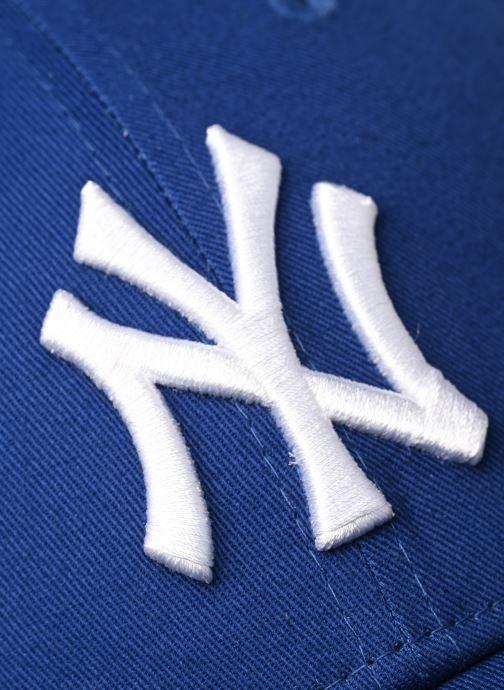 Kappe New Era League Essential 9Forty blau ansicht von vorne
