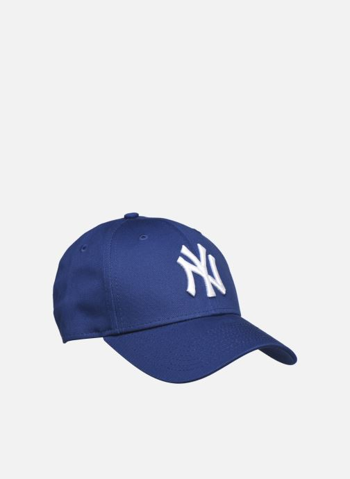 Kappe New Era League Essential 9Forty blau detaillierte ansicht/modell