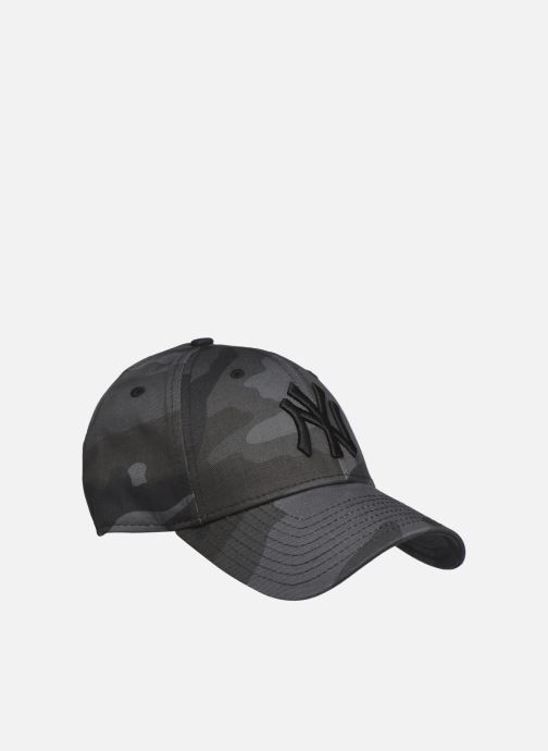 Kappe New Era League Essential 9Forty schwarz detaillierte ansicht/modell