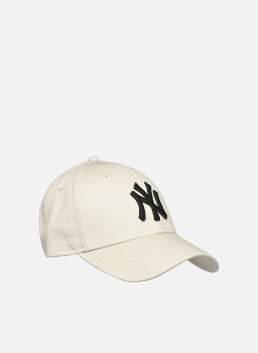 Kappe New Era League Essential 9Forty beige detaillierte ansicht/modell