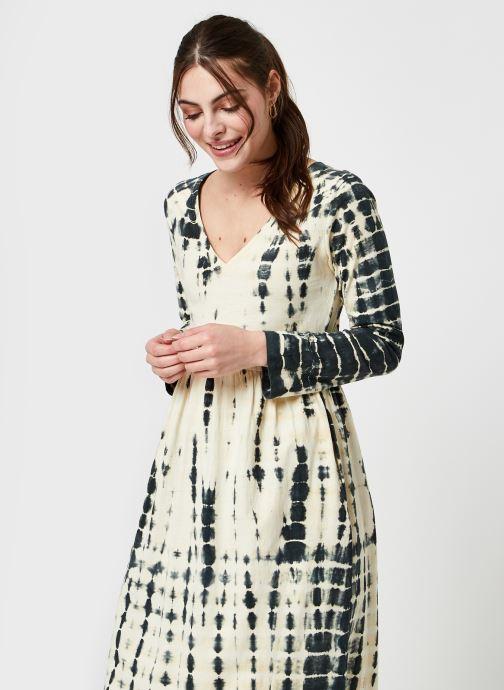 Vêtements Leon & Harper Rayo Gris vue détail/paire