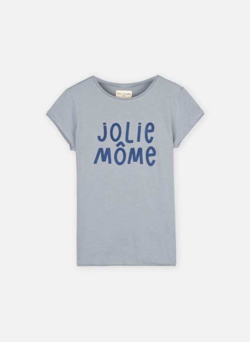 "T-shirt MC ""Jolie môme"""