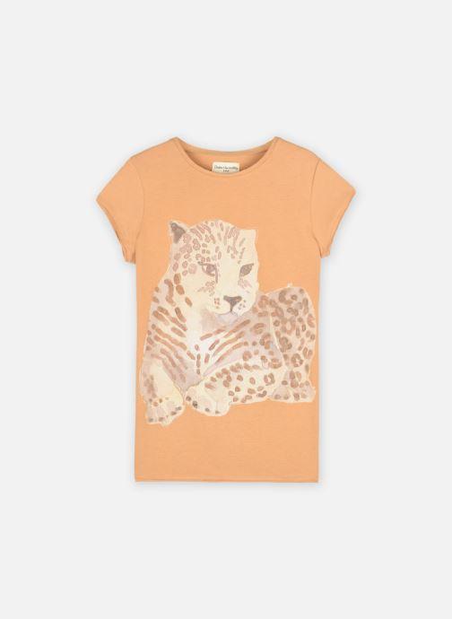 """Vêtements Accessoires T-shirt MC """"Léopard"""""""