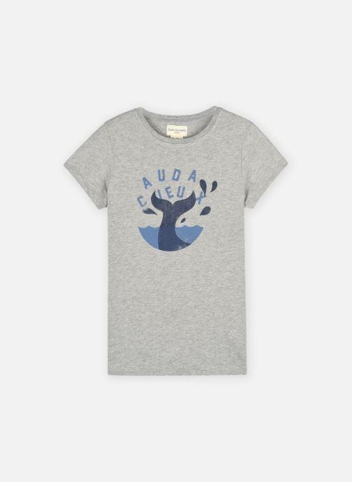 """Vêtements Accessoires T-shirt MC """"Audacieux"""""""