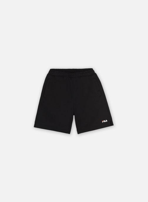 Vêtements FILA DANE basic shorts Noir vue détail/paire