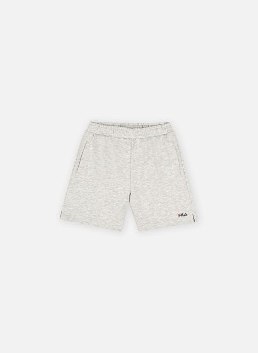 Vêtements FILA DANE basic shorts Gris vue détail/paire