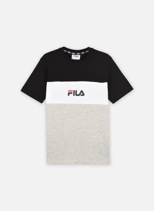 T-shirt - Mika basic blocked tee