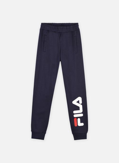 Vêtements FILA PATRIZIA logo Jogger Bleu vue détail/paire