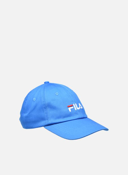 Casquettes FILA KID Dad cap Bleu vue détail/paire
