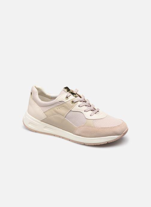 Sneaker Geox BULMYA B beige detaillierte ansicht/modell
