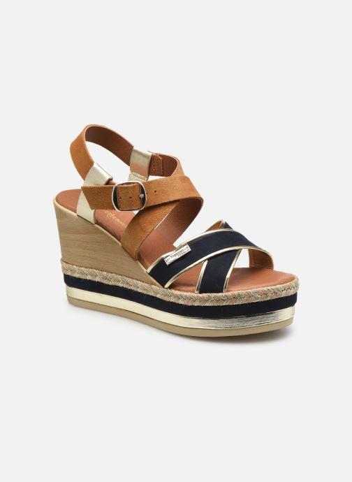 Sandales et nu-pieds Femme BULLE