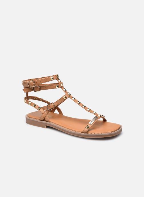 Sandales et nu-pieds Femme CORALIE