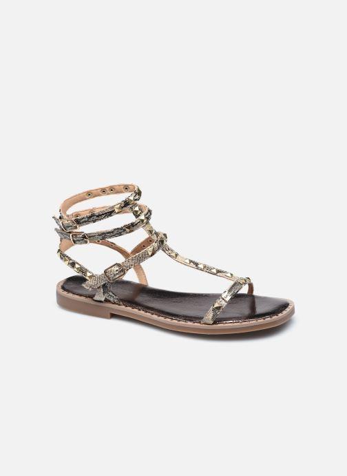 Sandales et nu-pieds Femme COROL