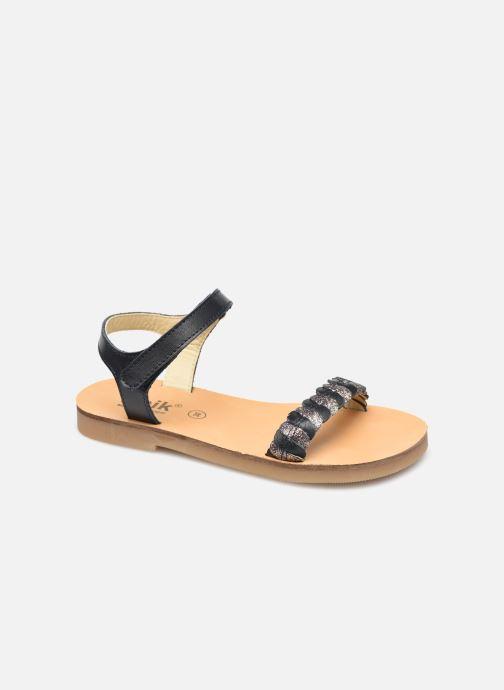 Sandales et nu-pieds Enfant 10107