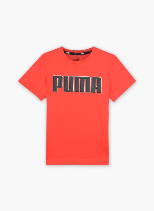 Kleding Accessoires ACTIVE SPORTS GRAPHIC TEE