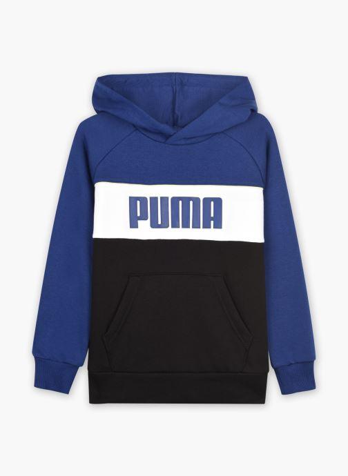 Sweatshirt hoodie - Alpha Hoodie Tr B