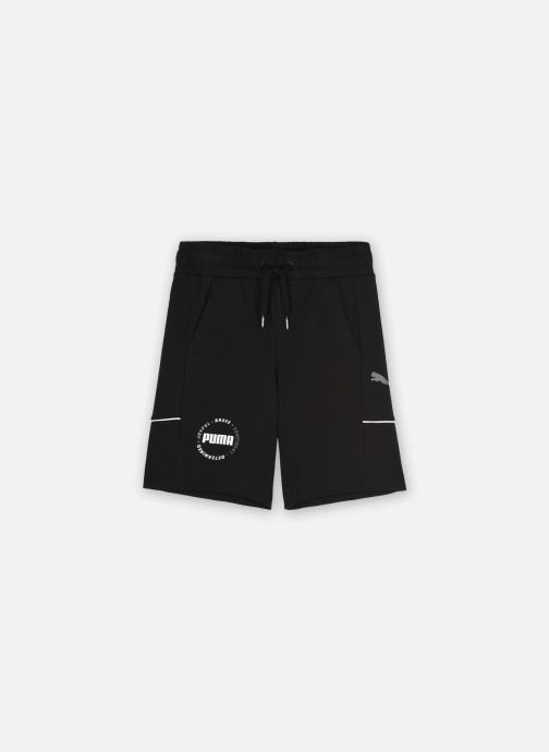 JR ALPHA JERSEY SHORTS