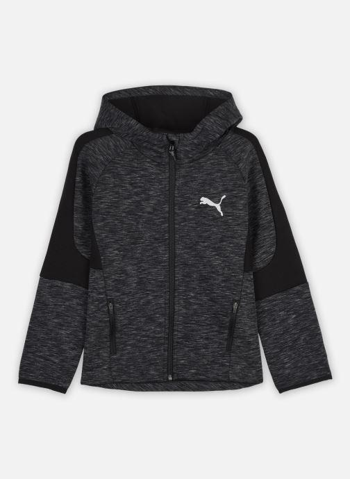 Sweatshirt hoodie - Jr Evo Fullzip Hoody
