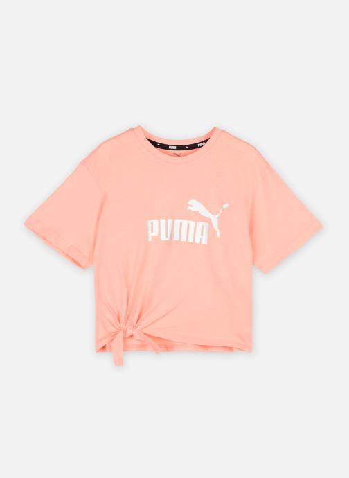 T-shirt - G Ess+ Silhouette Tee