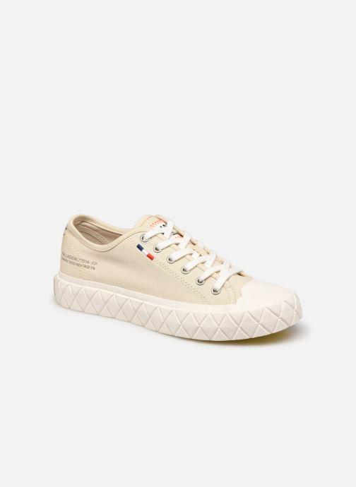 Sneakers Palladium PALLA ACE CVS Beige detail